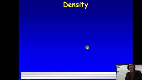 Thumbnail for entry Unit 1 Density Calculations