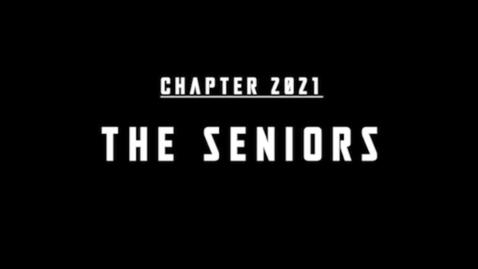 Thumbnail for entry Grand Island High School Class of 2021 Senior Video