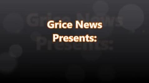 Thumbnail for entry Grice Classroom Spotlight: Eighth Grade Math Surveys and Graphs