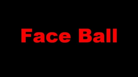 Thumbnail for entry Face Ball