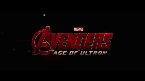 Thumbnail for entry Avengers: Age of Ultron