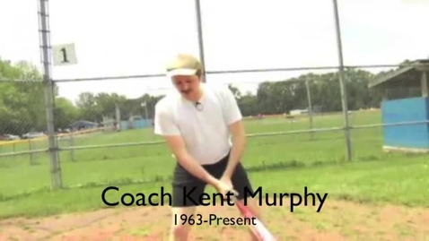 Thumbnail for entry Tribute to kent Murphy