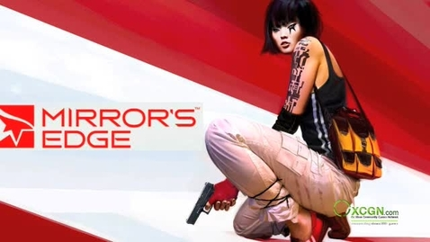 Thumbnail for entry Physics in Mirror's Edge