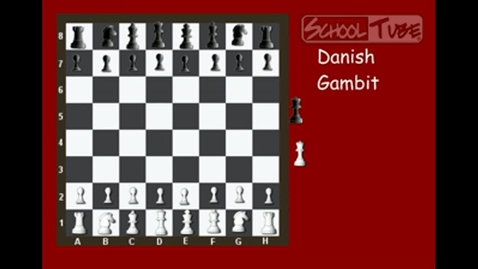 Thumbnail for entry Danish Gambit Intermediate Lesson