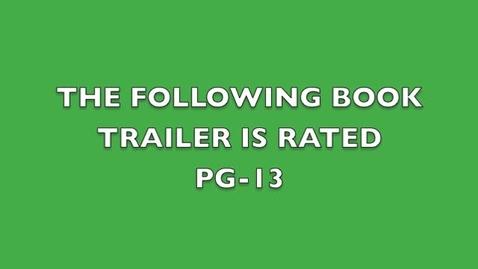 Thumbnail for entry Slaughterhouse Five Book Trailer