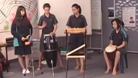 Thumbnail for entry Strike PercussionTA5(b)2010