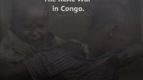 Thumbnail for entry Birth Defects: Another Struggle in the DRC [P1, Group 3]