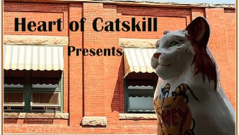 Thumbnail for entry The Heart of Catskill Presents:  UASF Heritage of America Band