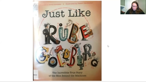 Thumbnail for entry Rube Goldberg