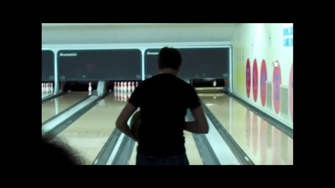 Thumbnail for entry Bowling Club Video Contest Promo