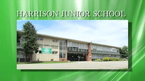 Thumbnail for entry Southwest Local Schools Facilities Project - Harrison Junior School