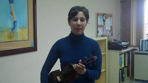 Thumbnail for entry Violin #4