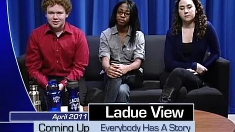 Thumbnail for entry Ladue View - April 2011