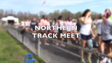 Thumbnail for entry Track Meet