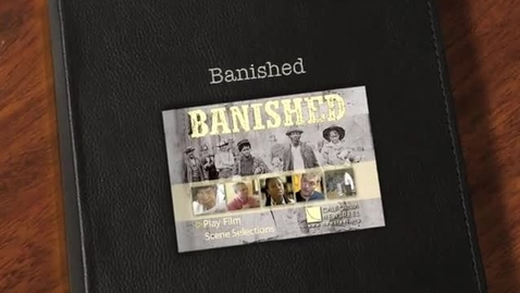 Thumbnail for entry Banished