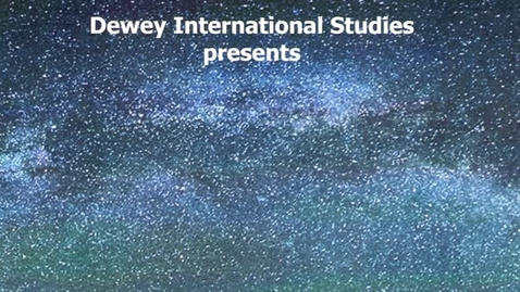 Thumbnail for entry Dewey IS 2017 Winter Concert