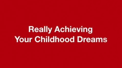 Thumbnail for entry Randy Pausch Last Lecture: Achieving Your Childhood Dreams