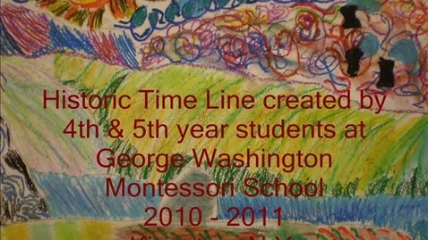 Thumbnail for entry GW Biographies 2011