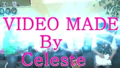 Thumbnail for entry Celeste's Final Eagle Egg TV Video Project