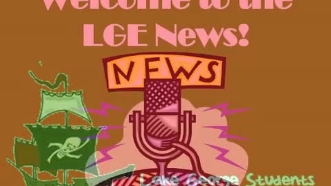 Thumbnail for entry LGE Nov. 8, 2011