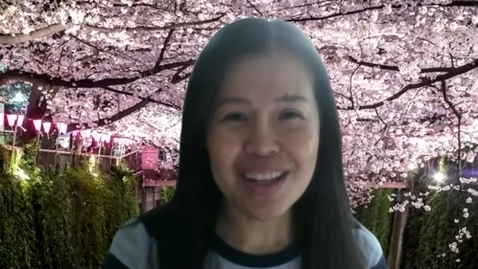 Thumbnail for entry Kindergarten Chinese Lesson April 15, 2020 (Week 30)