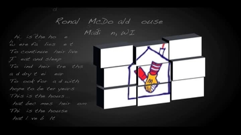 Thumbnail for entry Ronald McDonald House