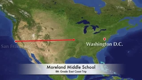 Thumbnail for entry Moreland Middle Visits DC Open Lavond 8