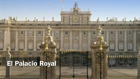Thumbnail for entry Spain: El Palacio Royal