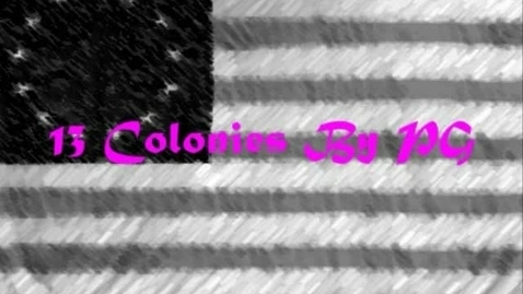 Thumbnail for entry 13 colonies by PG