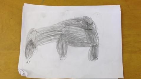 Thumbnail for entry Grade 1 Animal Research - Gorillas 3