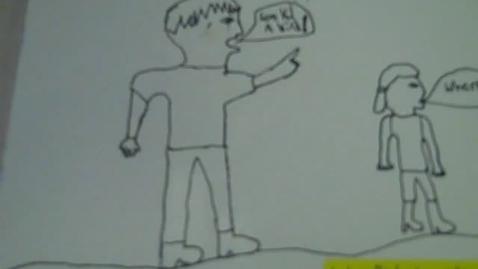 Thumbnail for entry Luke is Evil LIE