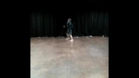 Thumbnail for entry Ta4 10 Drama silent acting 5