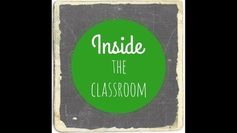 Thumbnail for entry Inside the Classroom: Ridge Elementary School, 03.2020