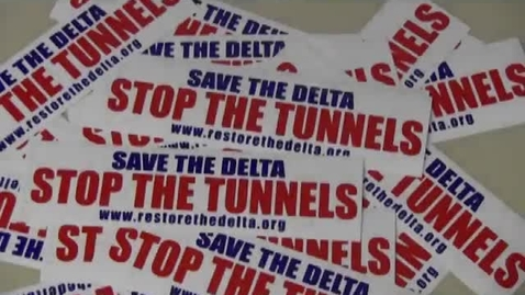 Thumbnail for entry What Are the Delta Tunnels?