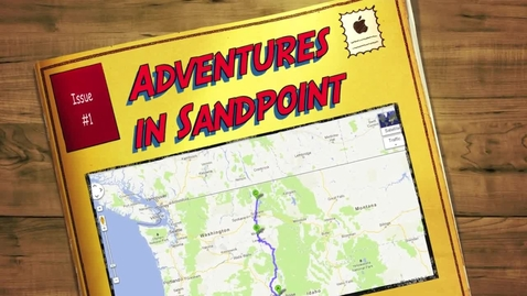 Thumbnail for entry Adventures in Sandpoint