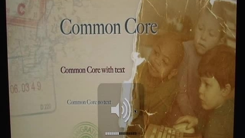 Thumbnail for entry CP Common Core