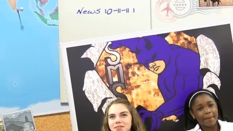 Thumbnail for entry 10-11-11 News