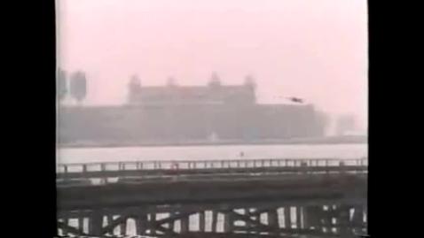 Thumbnail for entry Immigration Through Ellis Island