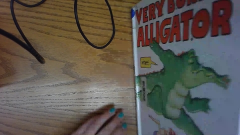 Thumbnail for entry 11 11 Very Boring Alligator with Jake & Anslea