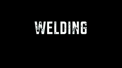 Thumbnail for entry EVIT Welding program in Mesa, Arizona