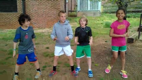 Thumbnail for entry 4th Grade Mashup