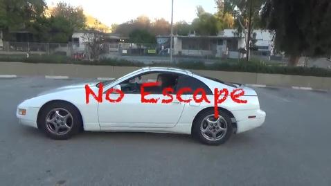 Thumbnail for entry No Escape