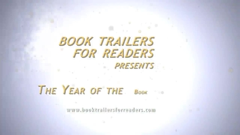 Thumbnail for entry The Year of the Book Book Trailer