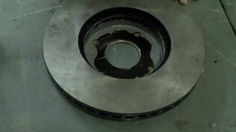 Thumbnail for entry brake job part 3
