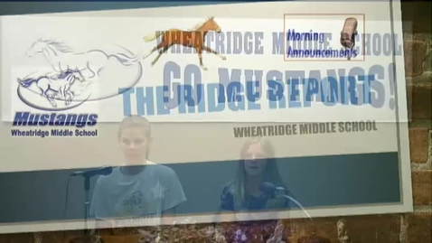 Thumbnail for entry Ridge Report 8-15-2017