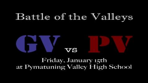 Thumbnail for entry GV vs PV Interviews
