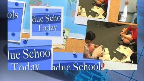 Thumbnail for entry Ladue Schools Today Show Opening 2009
