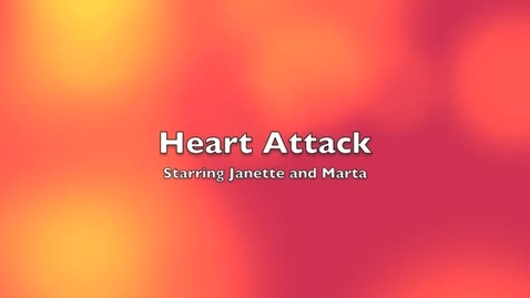 Thumbnail for entry Heart Attack