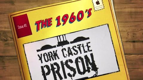 Thumbnail for entry York Castle Museum