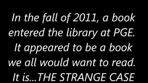 Thumbnail for entry Oragami Yoda Book Trailer